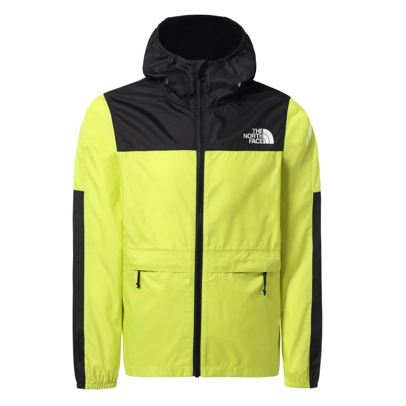 Kid's Lobuche Wind Jacket