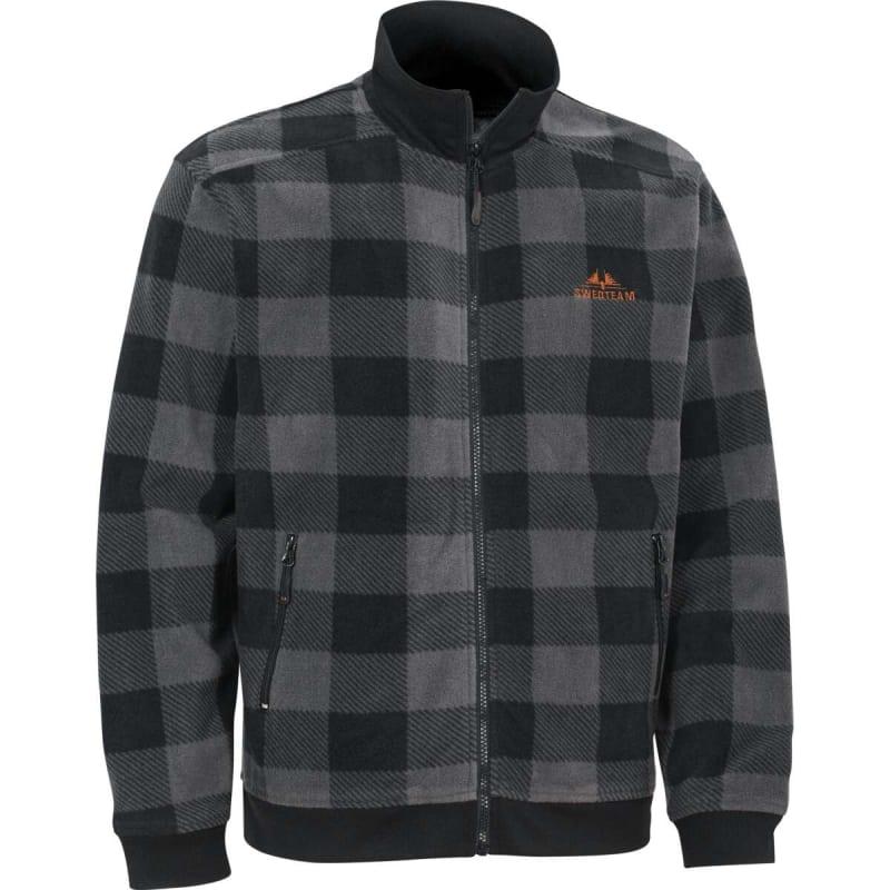 Lynx Men´s Sweater Full Zip