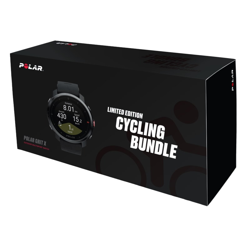 Grit X Cycling Bundle