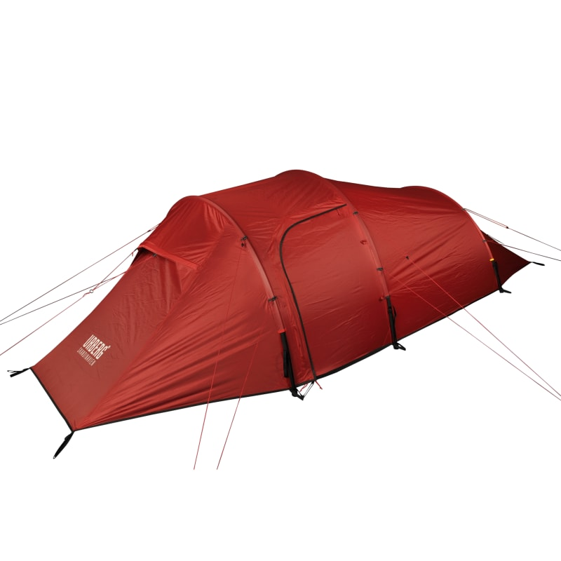2-Person Trekking Tunnel Tent
