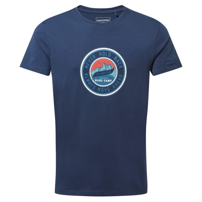 Mightie Shortsleeve Shirt Men´s