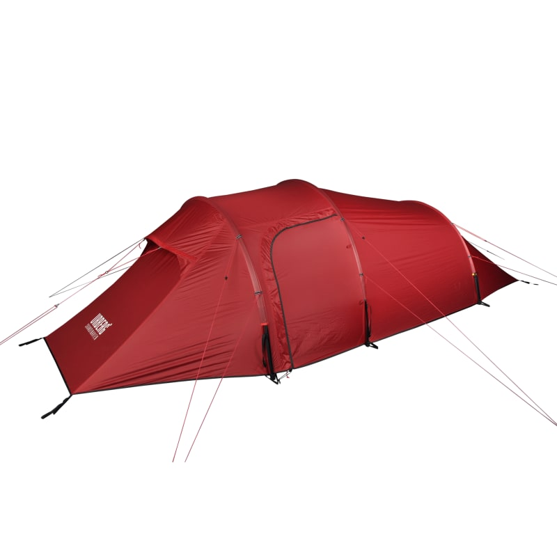 2-Person Trekking Tunnel Tent Nylon