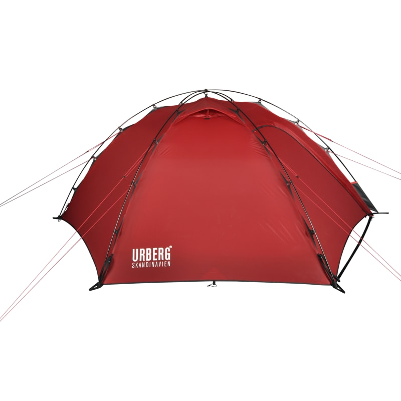 2-Person Dome Trekking Tent
