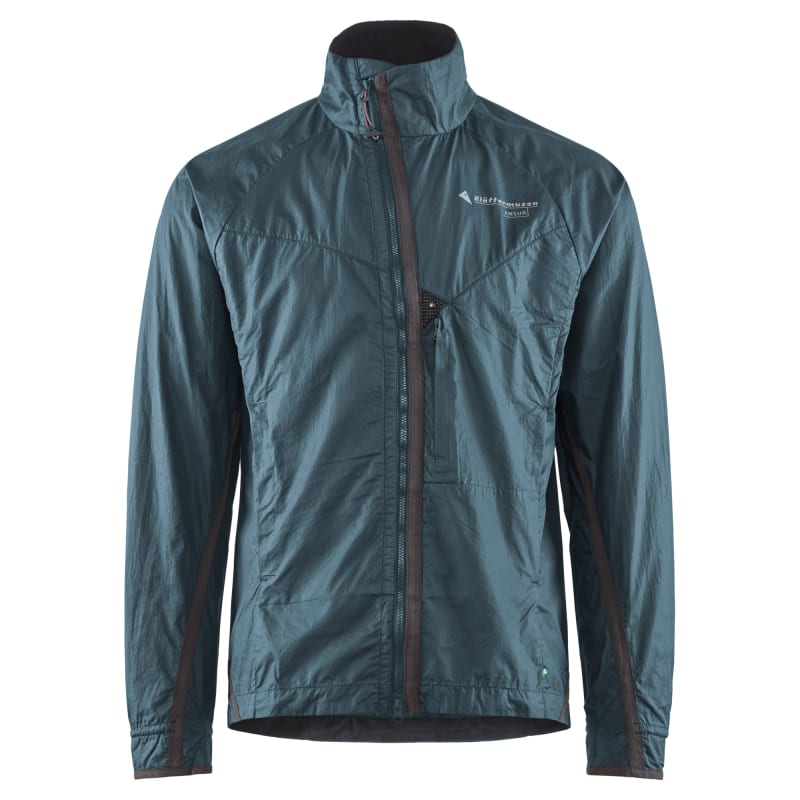 Ansur Wind Jacket Men's
