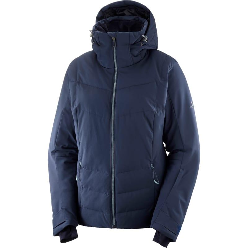 Women's Icepuff Jacket