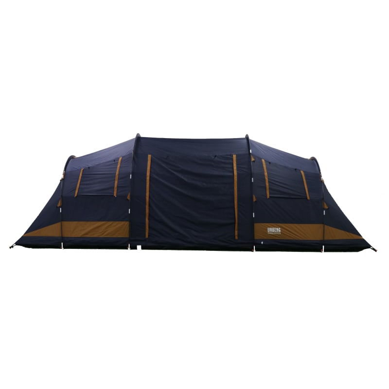 6-person Tunnel Camping Tent