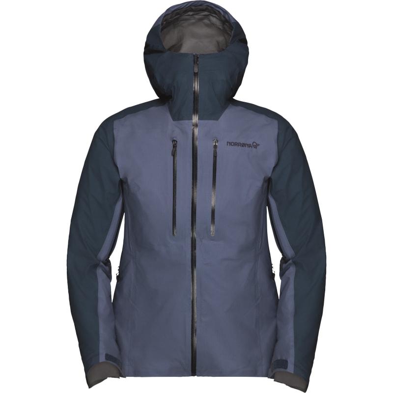 Women's Lyngen Gore-Tex Jacket (spring 2021)