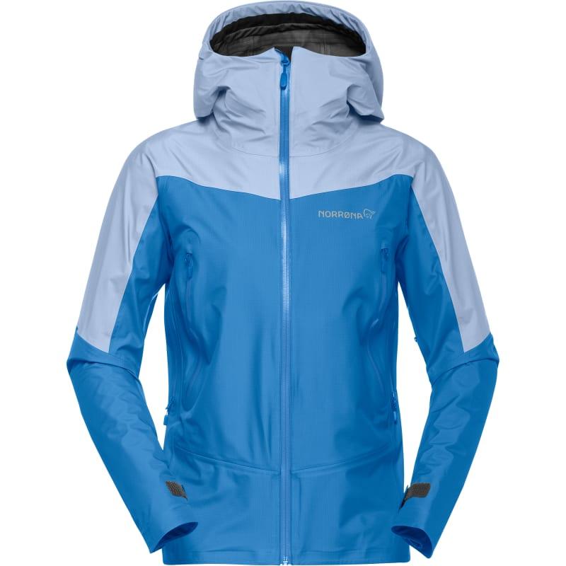 Women's Falketind Gore-Tex Jacket