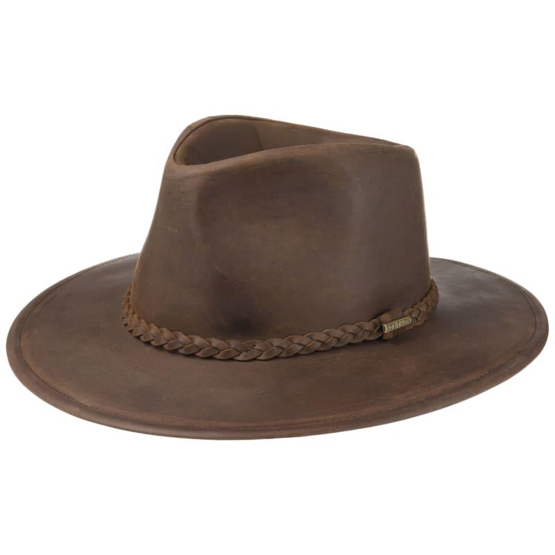 Western Buffalo Leather