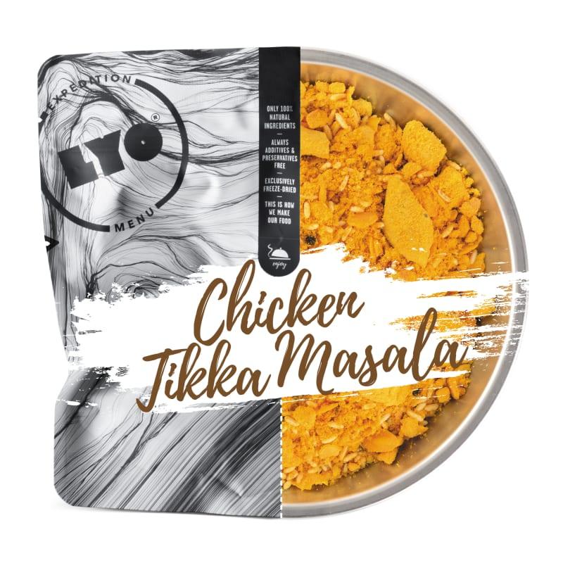Chicken Tikka-masala Small Pack 370g