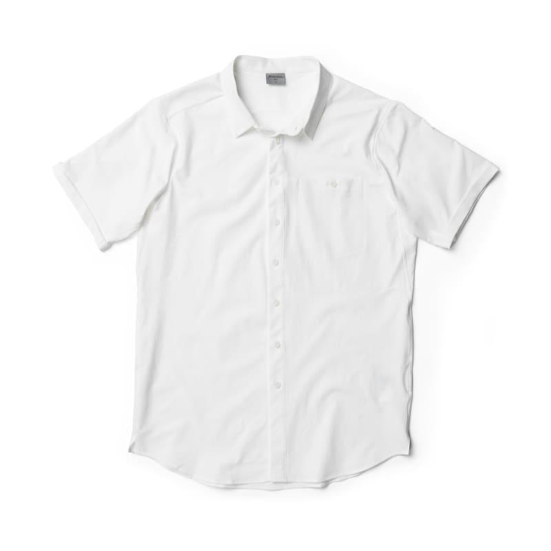 Men's Shortsleeve Shirt-2021