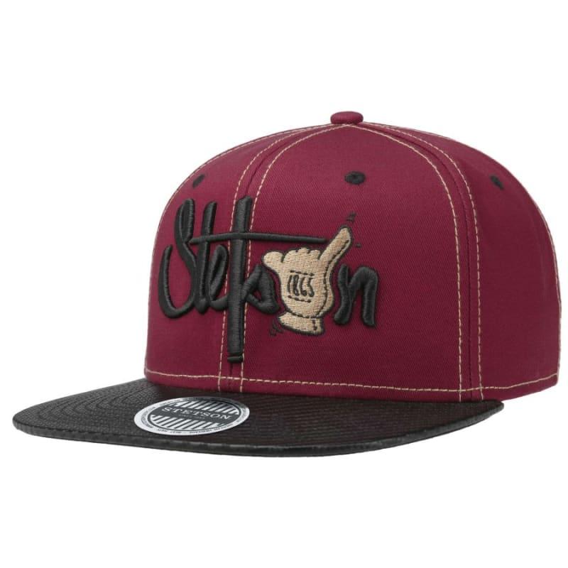 Baseball Cap Shaka Cotton
