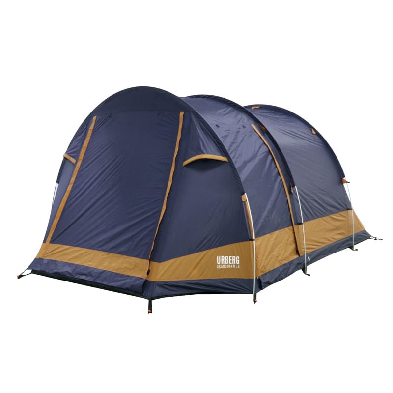 4-person Tunnel Camping Tent