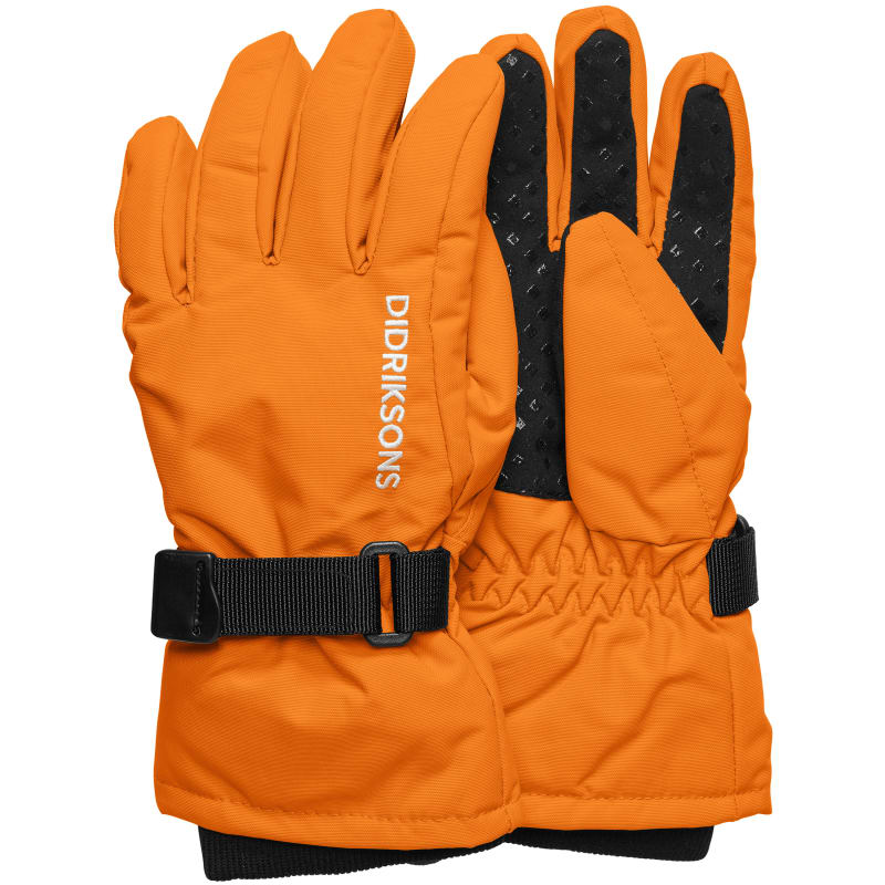 Biggles Kids Five Gloves 2