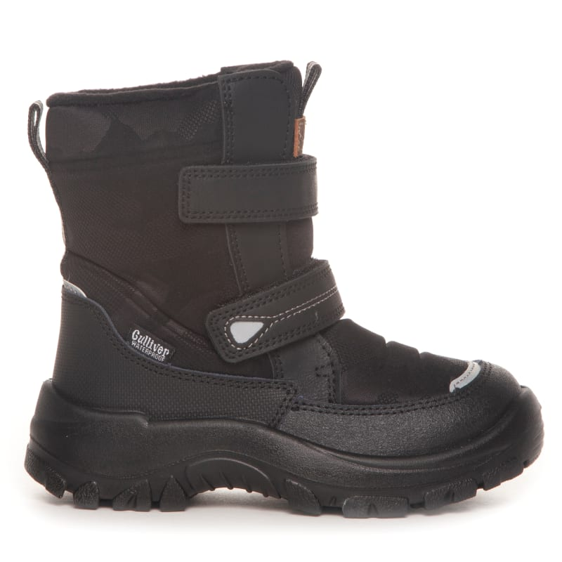 Kids Waterproof Winter Boots 2