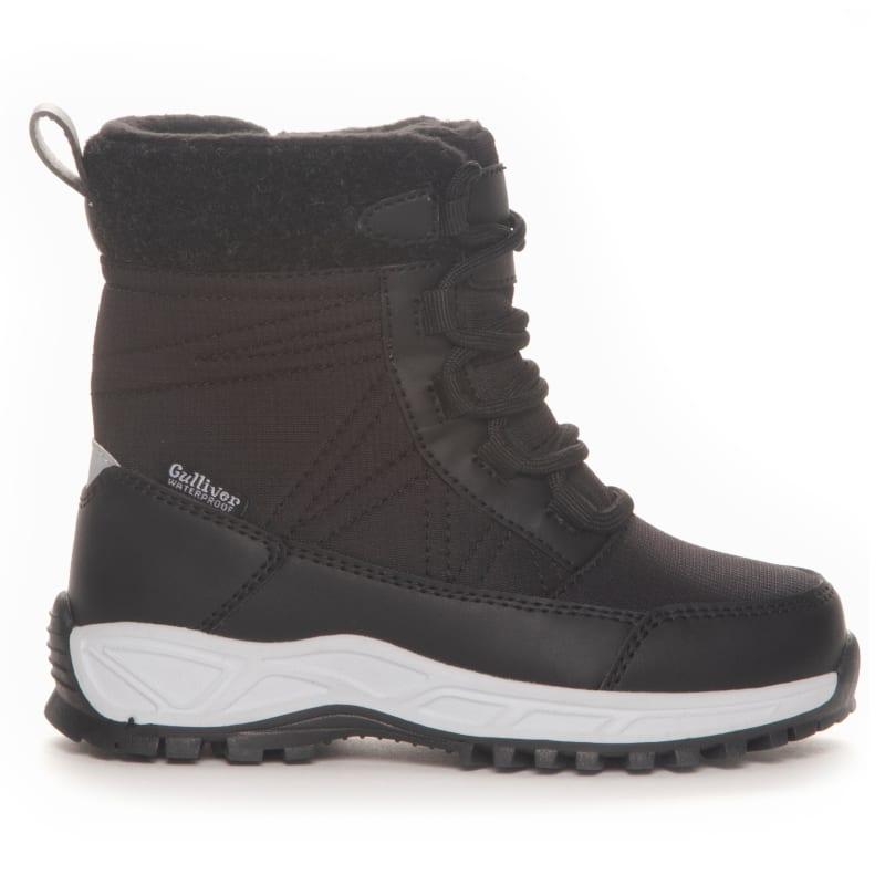 Kids Waterproof Winter Boots 3