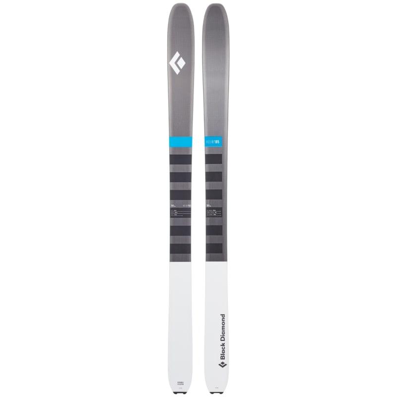 Helio 105 Skis