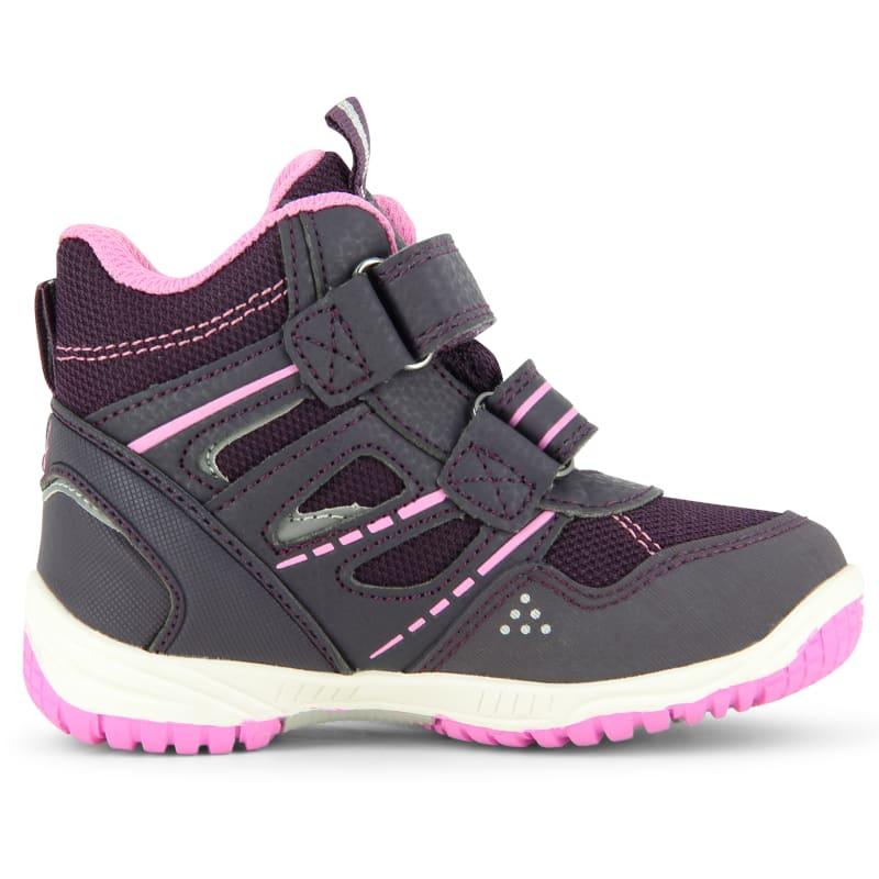 Kid's Kasuri Waterproof Sneaker