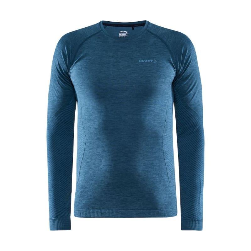 Men's Core Dry Active Comfort Ls