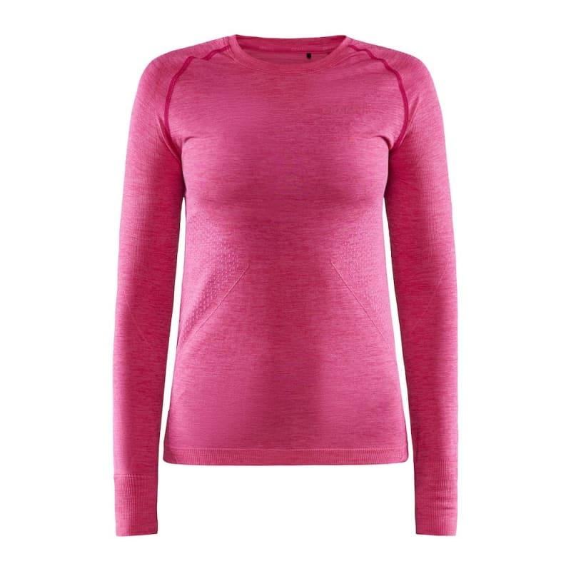 Women's Core Dry Active Comfort Ls