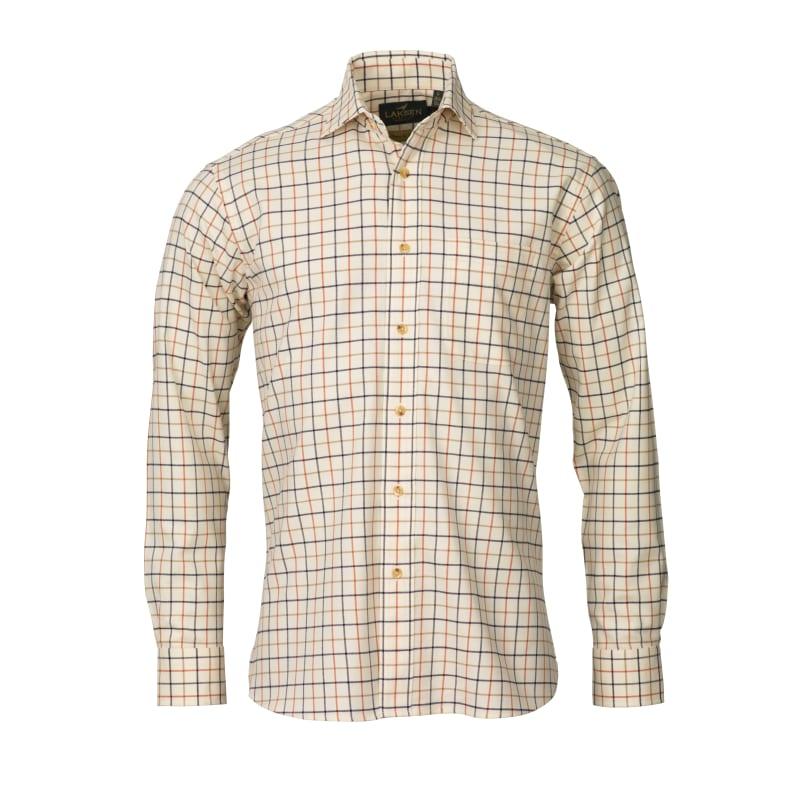 Tommy Cotton Wool Shirt Men´s