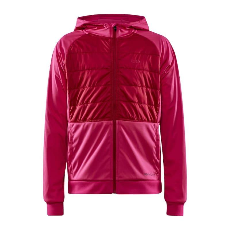 Adv Thermal Xc Hood Jacket Junior
