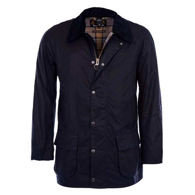 Bristol Wax Jacket Men's