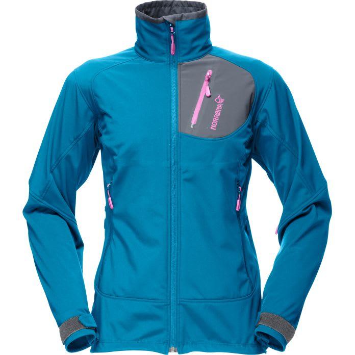 svalbard flex2 Jacket (W)