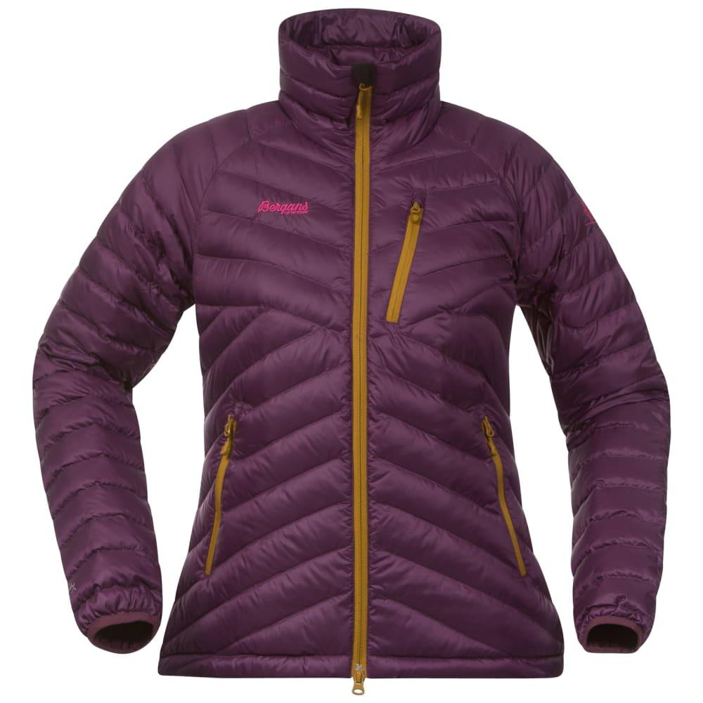 Kjøp Bergans Women's Slingsby Down Jacket fra Outnorth
