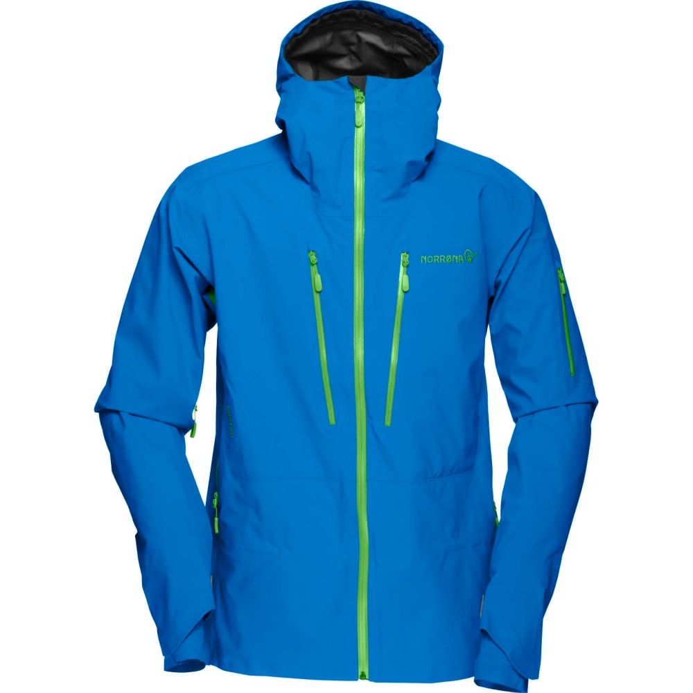 Buy Norrona Men S Trollveggen Down850 Jacket From Outnorth