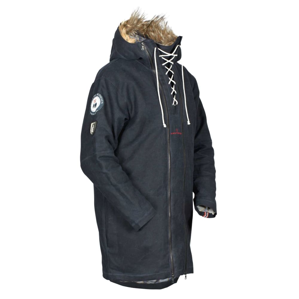 Buy Amundsen Heroes Jacket From Outnorth