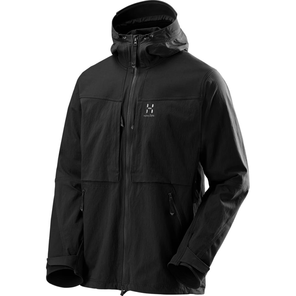 Buy Haglofs Rugged Fjell Jacket Men S From Outnorth