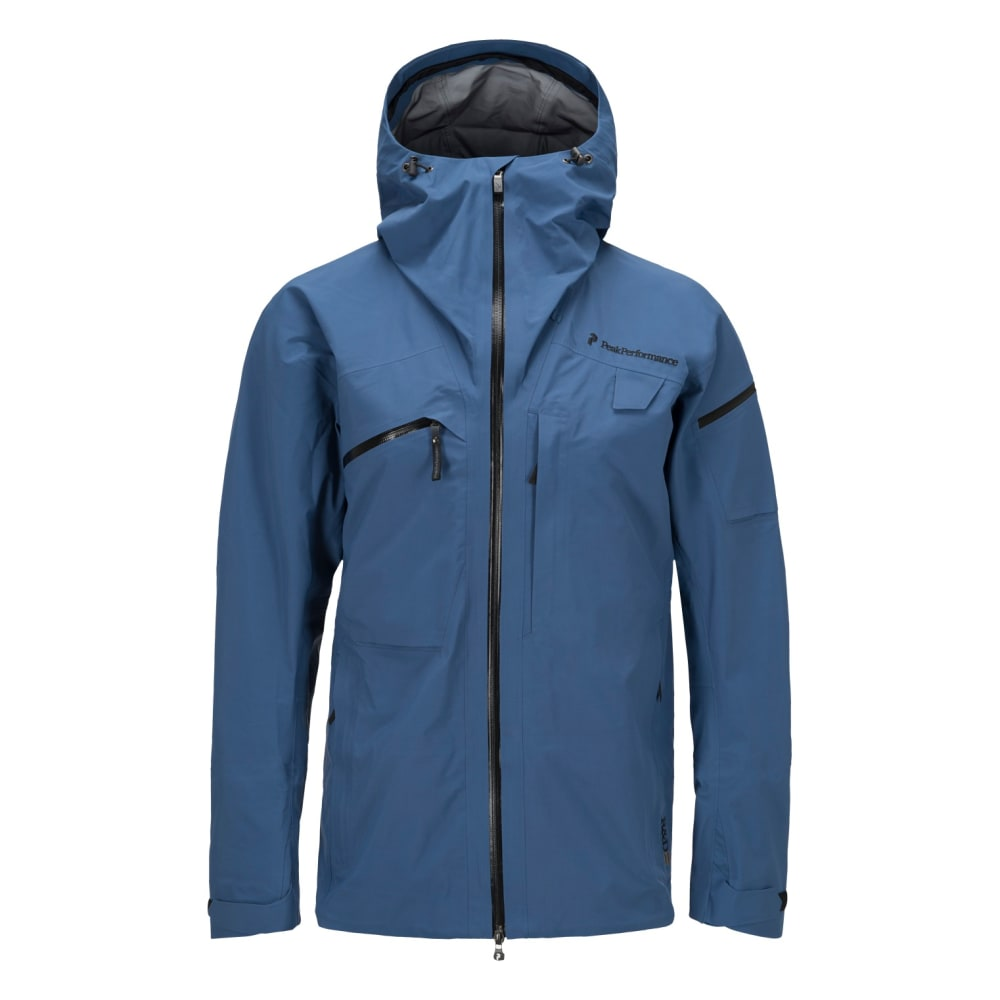 Men's Heli Alpine Jacket