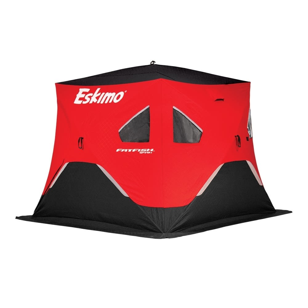 Kjøp Eskimo Fatfish 949 Insulated fra Outnorth