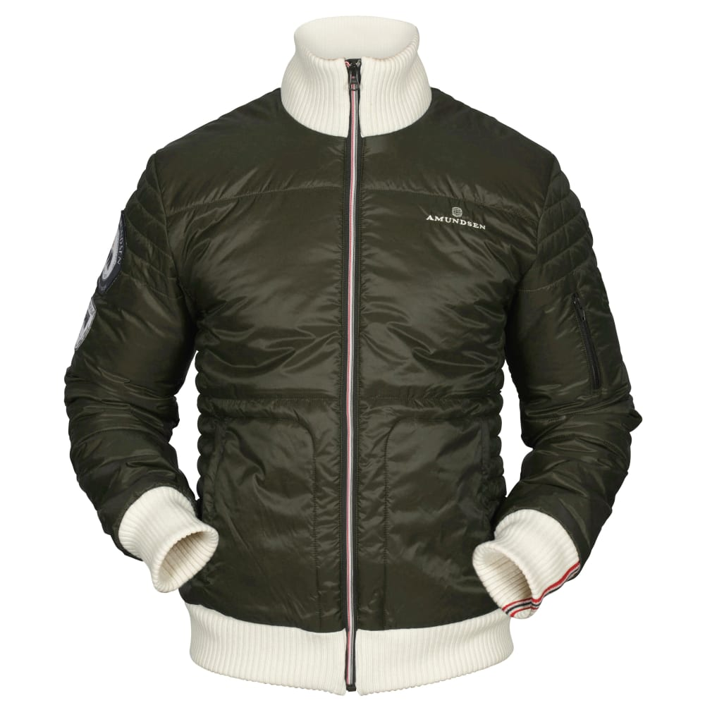 Buy Amundsen Breguet Jacket Men S From Outnorth