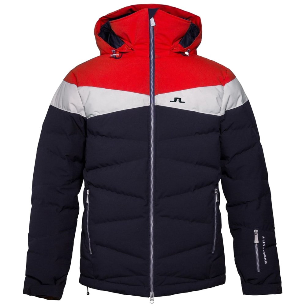 Men's Crillon JL 2 layer Down Jacket