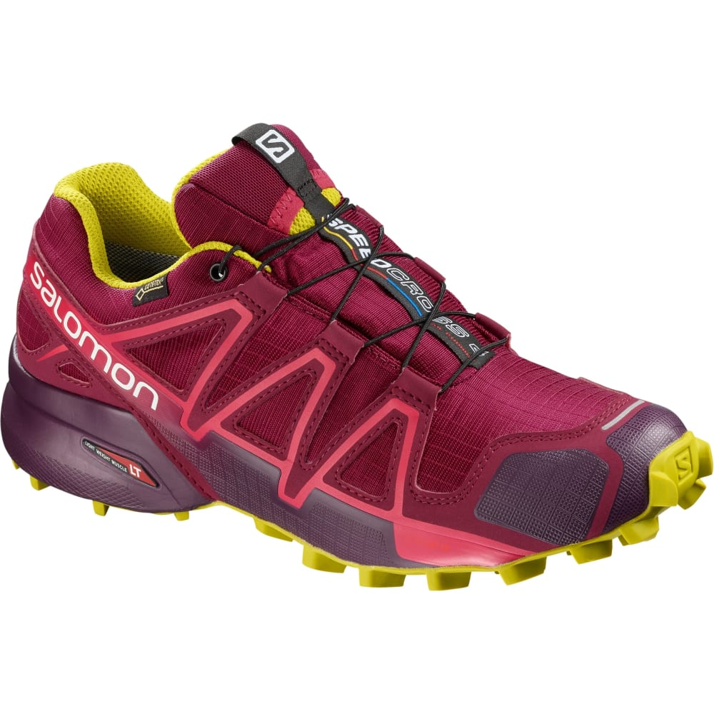 Buy Salomon Speedcross 4 Gtx® Women's