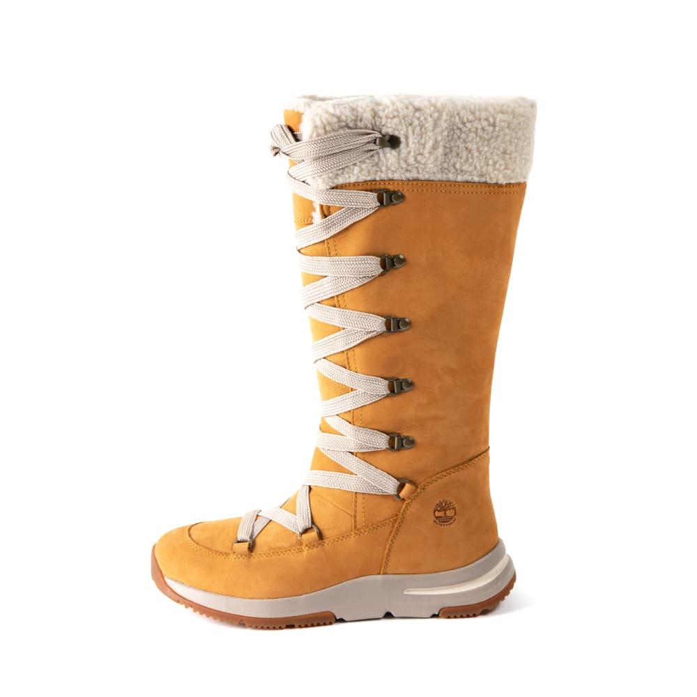 Restringir gato Deshonestidad  Buy Timberland Women's Mabel Town Tall Mukluk Waterproof Boot from Outnorth