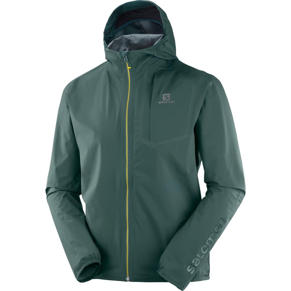 Men's Bonatti Pro Waterproof Jacket