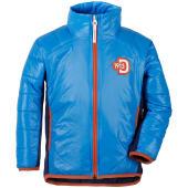 f8708cfb Didriksons. Råne Kids Jacket Sharp Blue