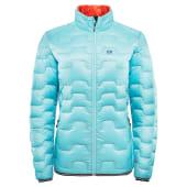 c4af437f Blank. Elevenate. Women's Motion Down Jacket Coral Blue