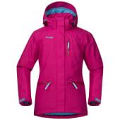 Kjøp Bergans Ervik Insulated Youth Girl Jacket fra Outnorth