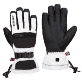 Women's Almighty Gore-Tex Glove White Black