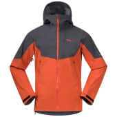 Norrøna Narvik GTX Comfort Shell 3L Jacket (Herre) Jakker
