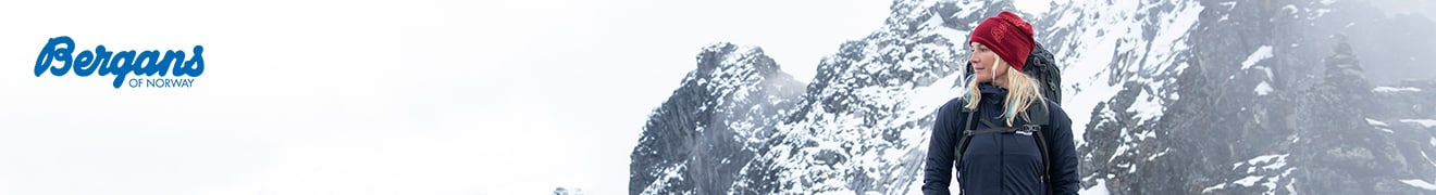3a5ddd18 Kjøp Bergans Slingsby Mountaineering fra Outnorth