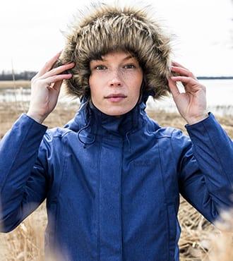Köp Jack Wolfskin Cold Terrain Texapore Mid Men's hos Outnorth