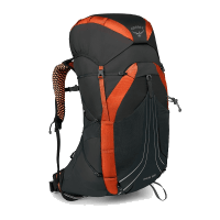 Köp dina Osprey Vandringsryggsäckar hos Outnorth