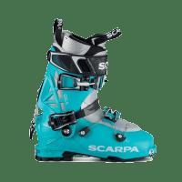 Kjøp Alpin & Toppturstøvler Dame fra Outnorth