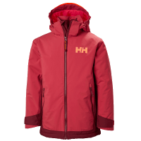 b262b961 Anbefalt. Helly Hansen. Junior Hillside Jacket