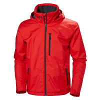 a730e59c Anbefalt. Helly Hansen. Crew Hooded Jacket
